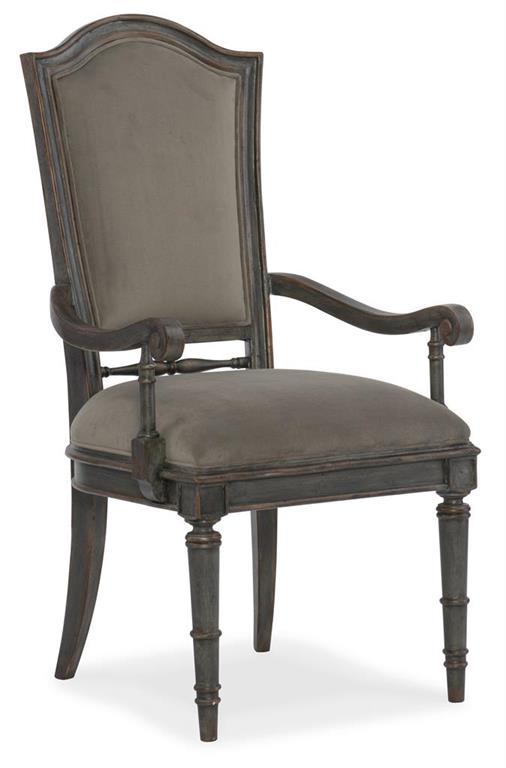 Arabella Upholstered arm chair