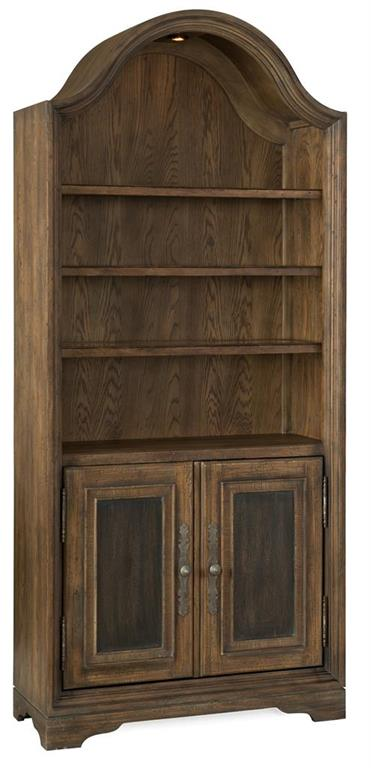 Hill Country Pleasanton Bunching Bookcase
