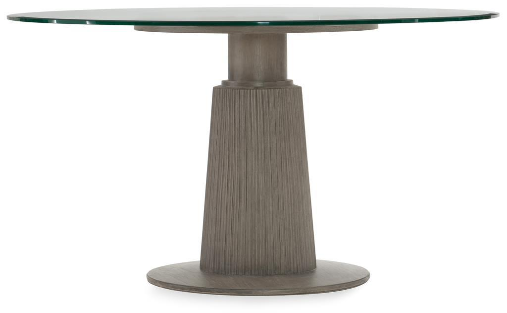 Elixir Round dining table