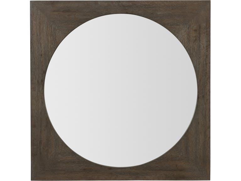 Miramar Aventura Redondo Mirror